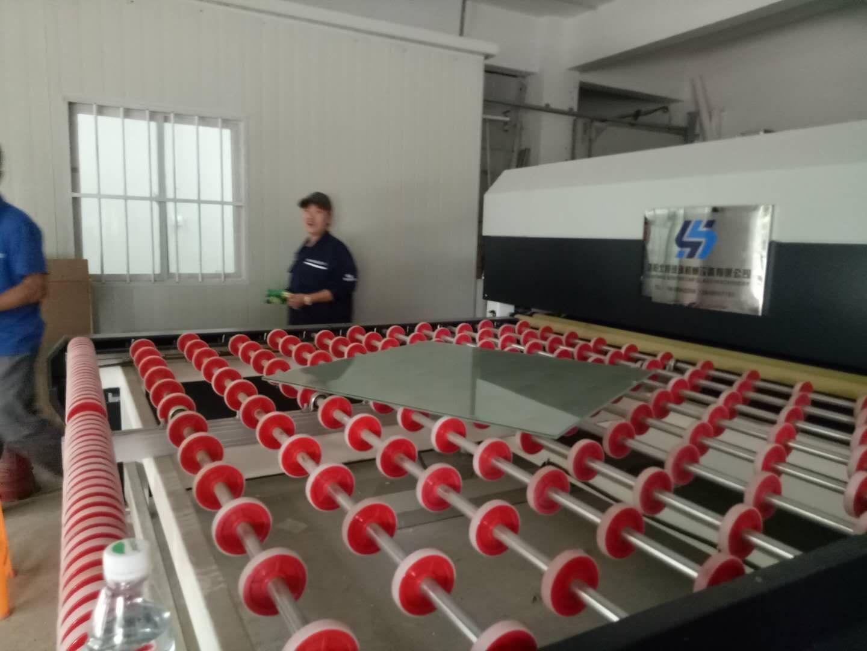 Automatic Flat Glass Laminating Lines