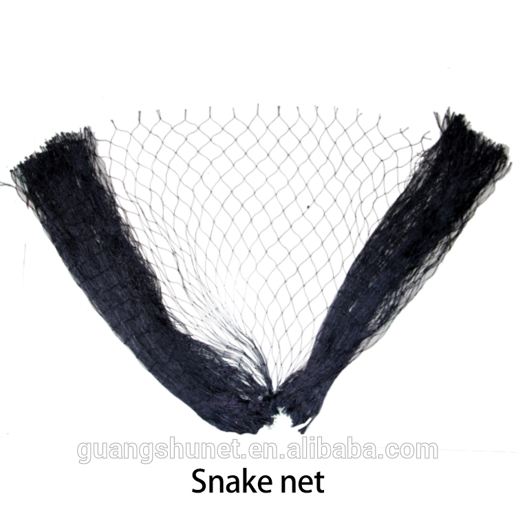 Go Camping Outdoors Necessary Hunting Snake Net Snake Lure Net