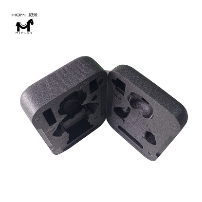 Premium Hand with EPP Foam Cushion Case Storage Box Electronic Packaging for Robot