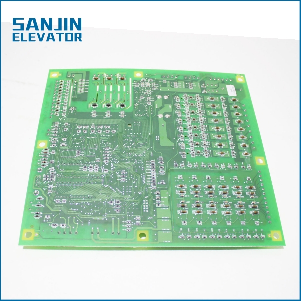 Elevator main board LCBII GGA21240D elevator pcb for otis