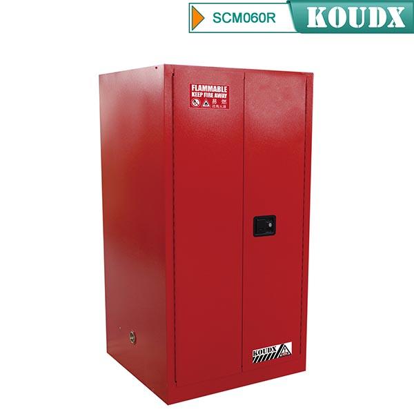 KOUDX Combustible Cabinet safety cabinet