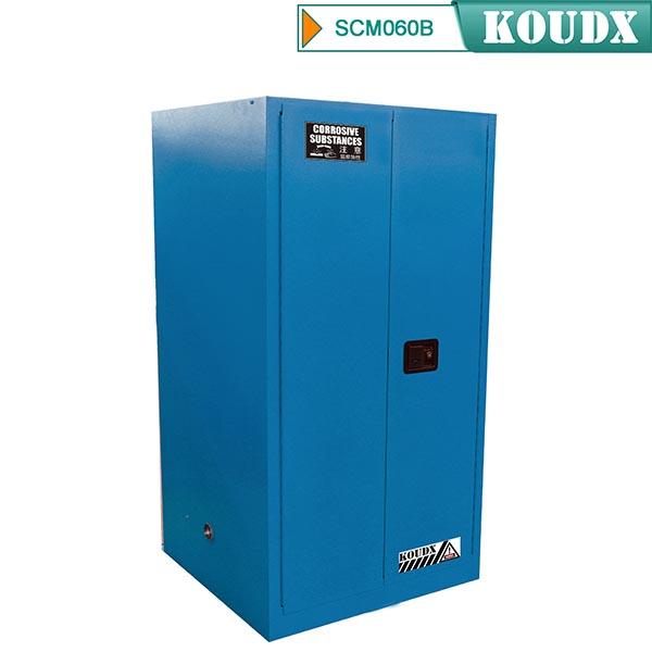 KOUDX Corrosive Cabinet safety cabinet