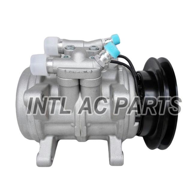 car ac air conditioning compressor for Mitsubishi AKA200A271A