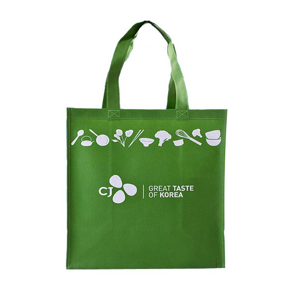 Non Woven Bag Made from sturdy premium quality nonwoven material 100 recyclable and reusableWith your brand printed