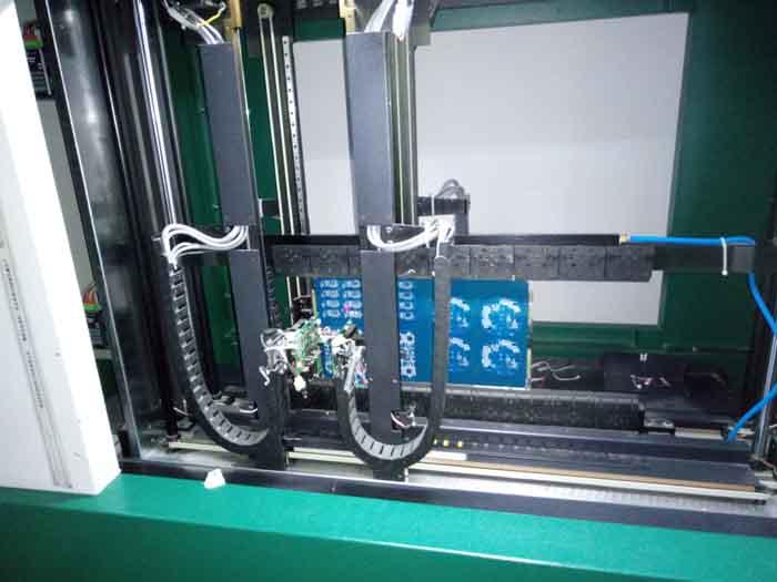 Flex PCB Circuit Board With 90 ohm Impedance Control