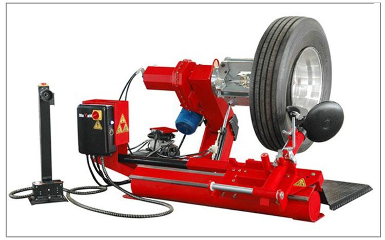High Quality Tire Repair Machine Equipment ST568 Truck Wheel Tire changer