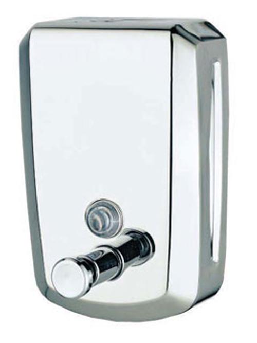 Stainless Steel Soap dispenser wall mount hand sanitizer dispenser