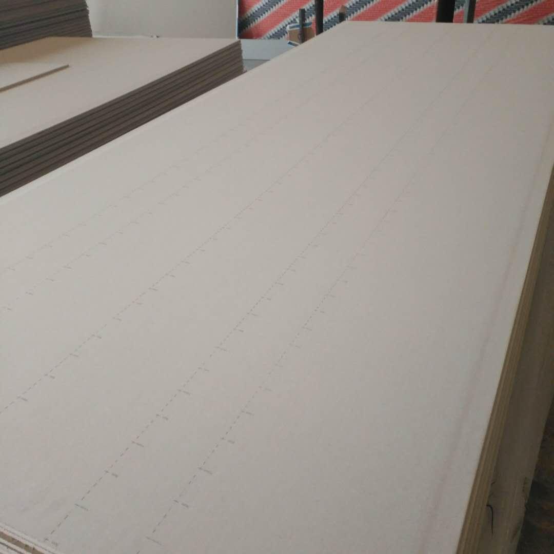 waterresistance fire resisteace gypsum board for drywall