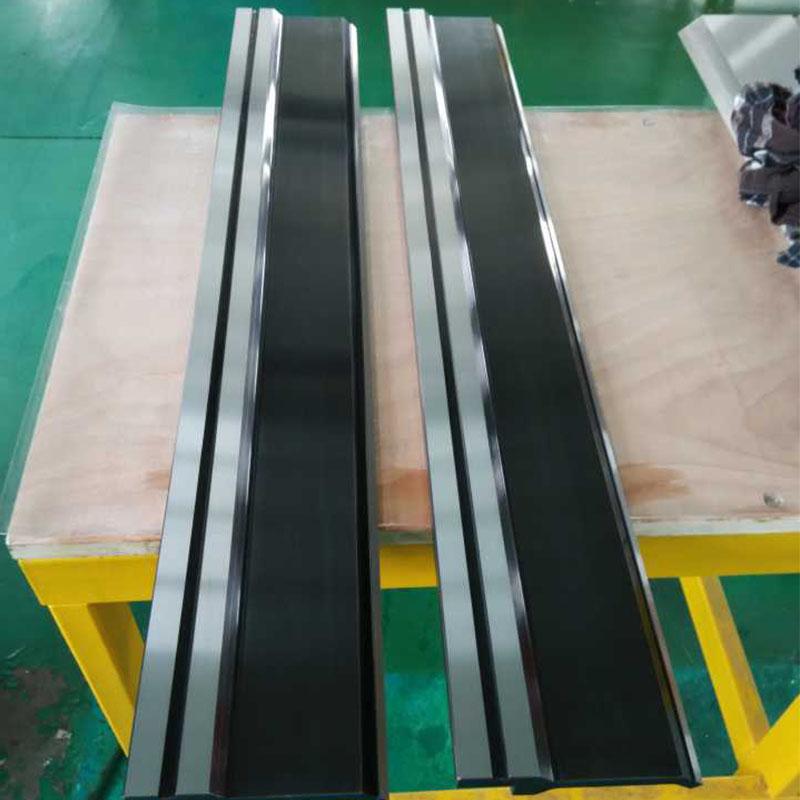 CNC Door Frame Making Press Brake Tooling