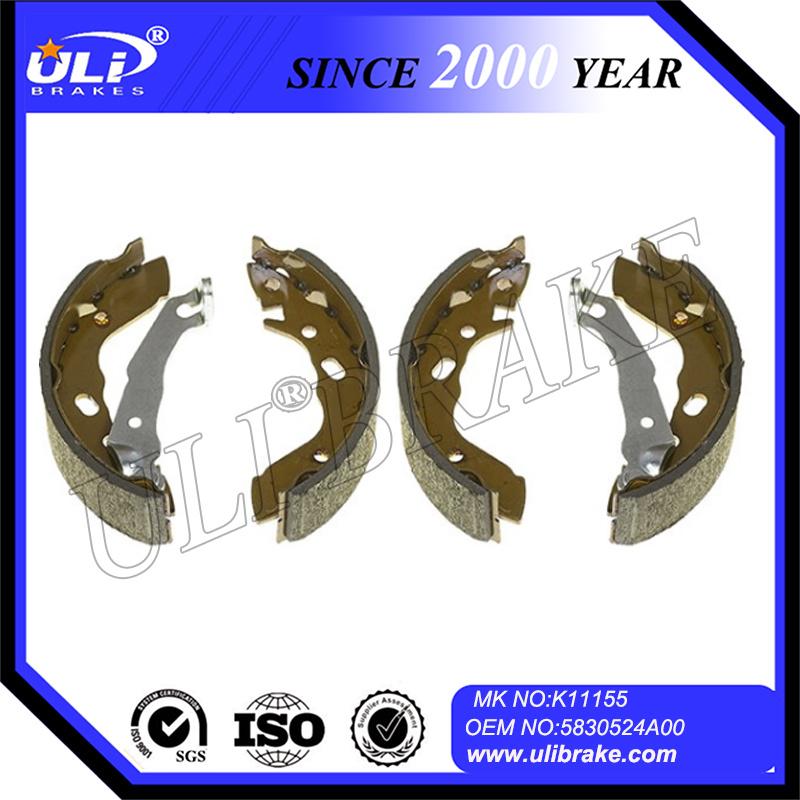 Supply Hyundai Atos Lining Brake Shoe Pin