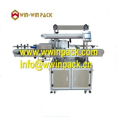 WIN WIN PACK Automatic single side label machine QL841
