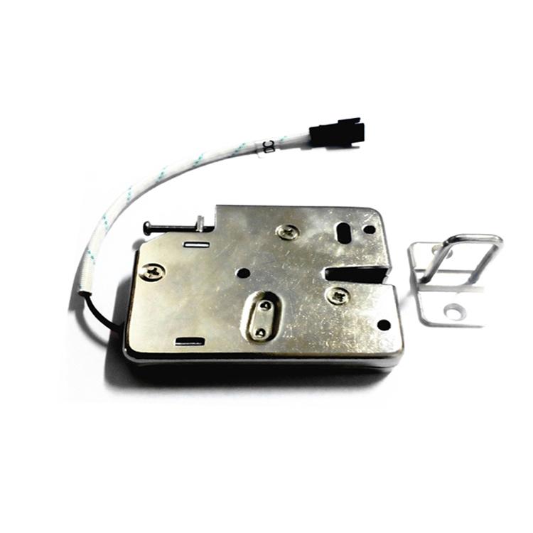 Electronic Keyless Smart Rfid Card Hidden Cabinet Lock