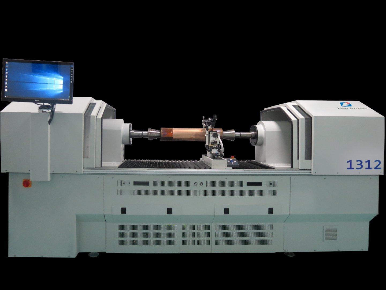 High speed electronic engraving machine