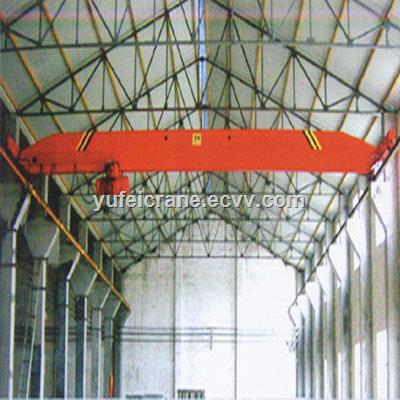 supply SingleGirder Electric Crane
