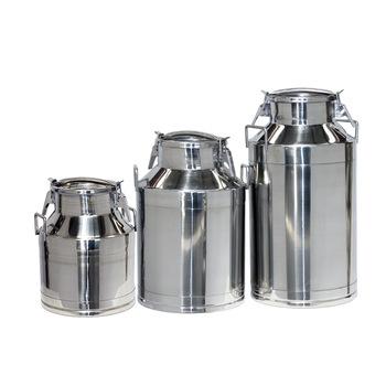 Small Dairy Farm Cow Milk Cooling Tank/Milk Transport Storage Tank
