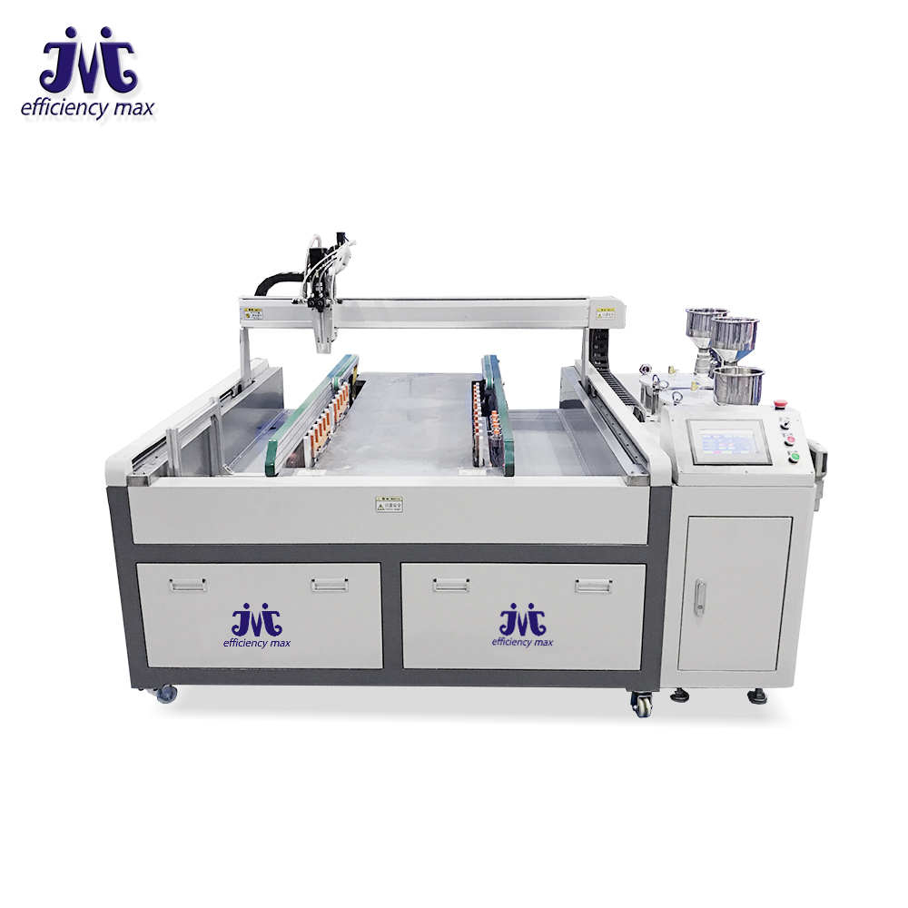 Wall Washer Light Ab Glue PottingDispensing MachineDispenser Robot