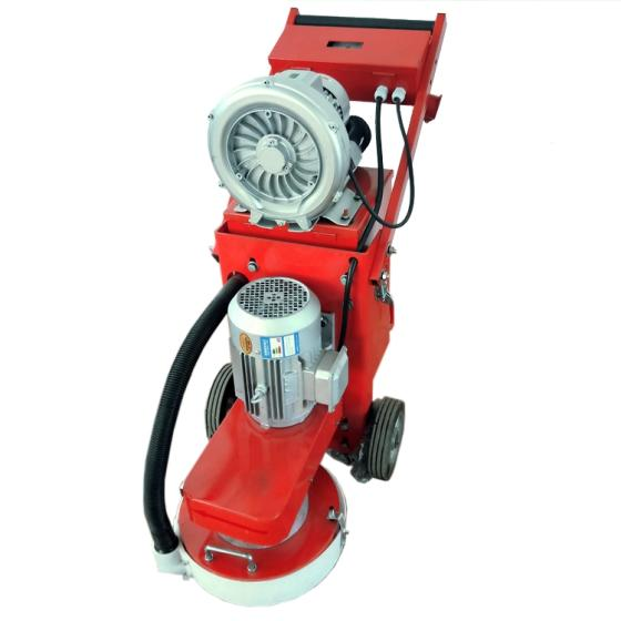 Best Seller Concrete Floor Polishing Machine with Vacuum