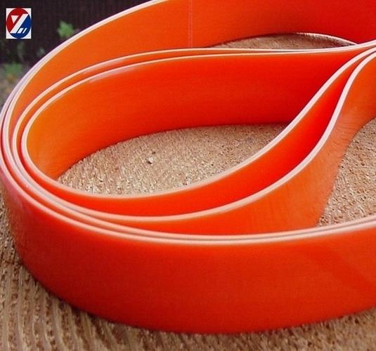 polyurethane conveyor belt skirting
