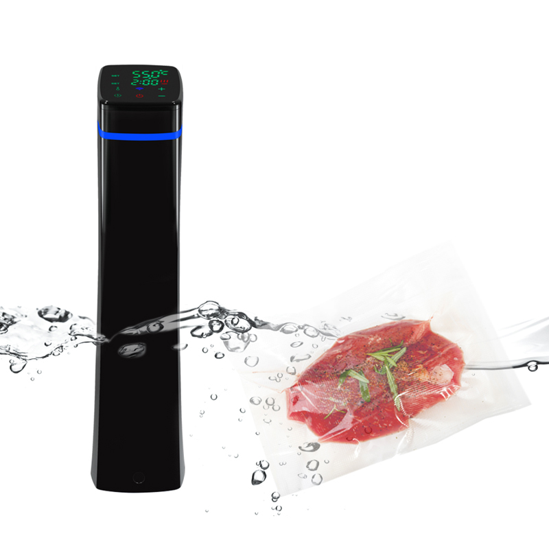 Best Selling Sous Vide Machine With Wifi App Control and Recipes Guide