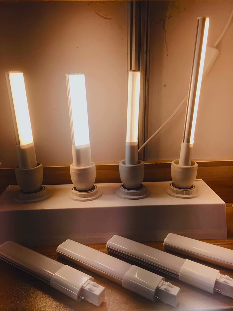 LED PL Lamp 35W 3500K 2Pin G23 LED