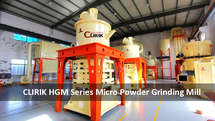 new product HGM80 china brand limestone micronized grinding mill for calcium carbonate plant