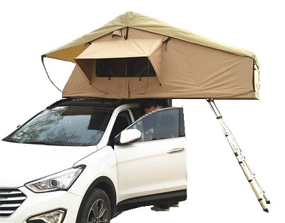 playdo 4WD Outdoor Camper car roof top tent