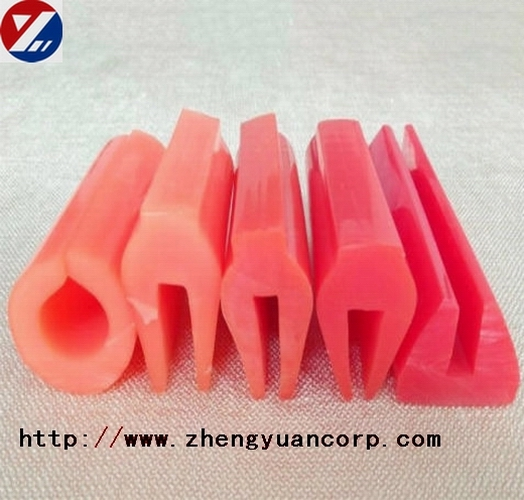 polyurethane protective capping bar