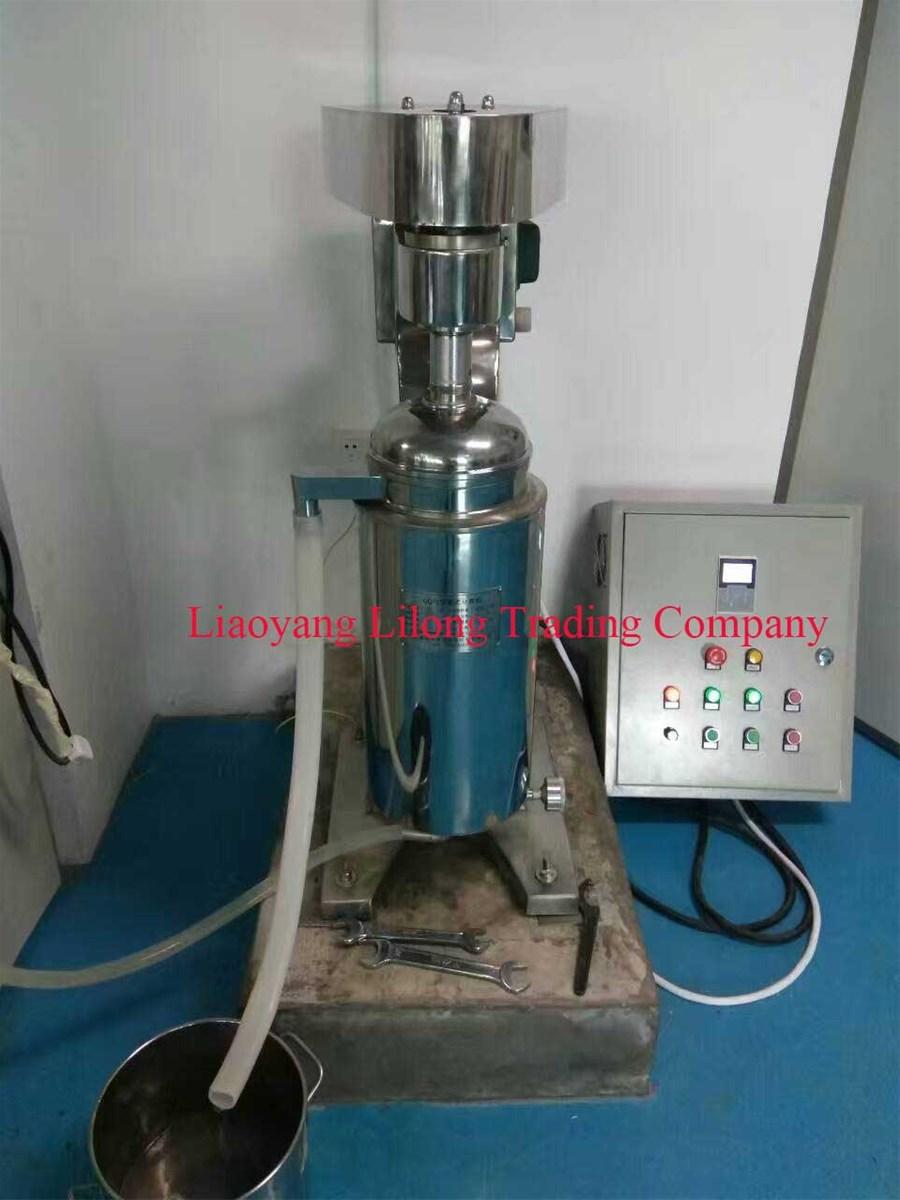 Animal Blood Centrifuge for lab
