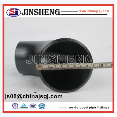 ASTM A234 WPB 90 Degree Elbow Pipe Fittings in Long Radius and Short Radius