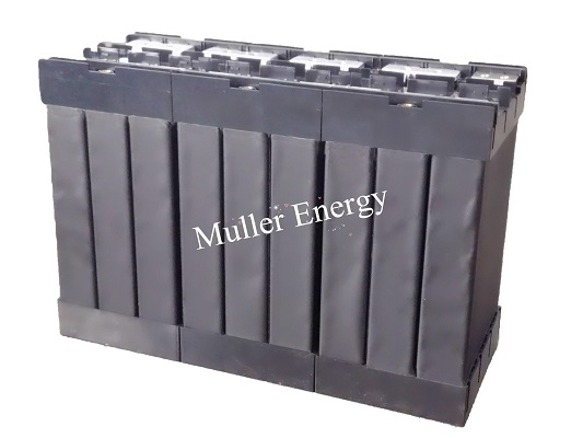 Mobile ESS and Home ESS Battery Solar