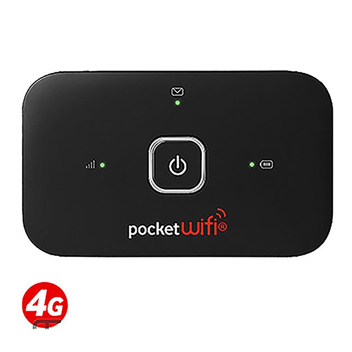 New Huawei R216h Unlocked 3G 4G Vodafone Mobile Pocket WiFi Router