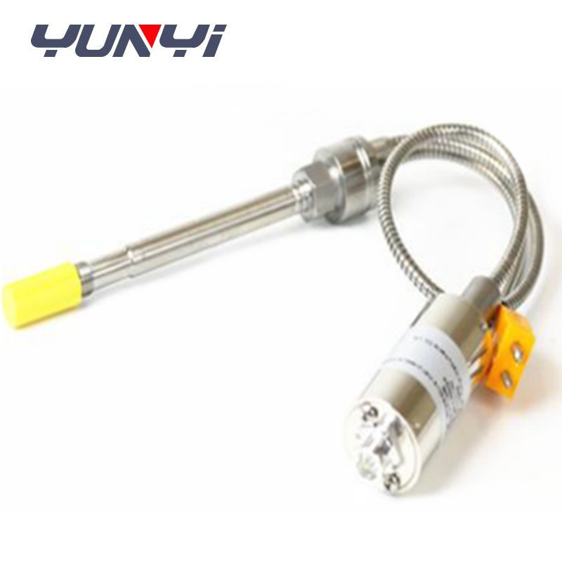 hydraulic melt pressure transducer with 420mA