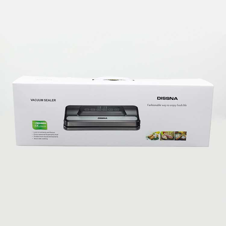 Fresh Food Save And Storage Vacuum Packing Machine for Sale