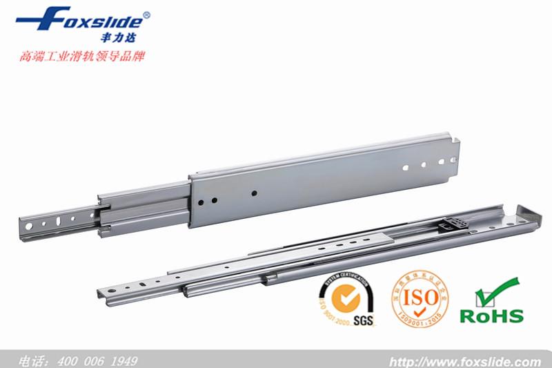 Custom Made High Temperature Drawer Slide
