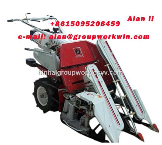 Agricultural equipment 4K50 Reaper Binder