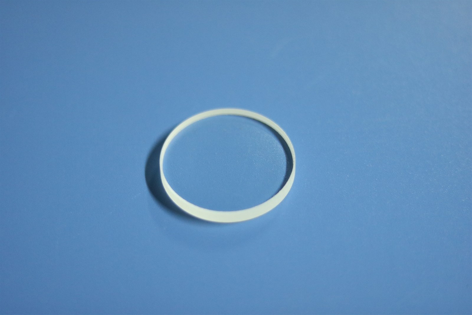 BK7 convex lenses AR coated 350600nm