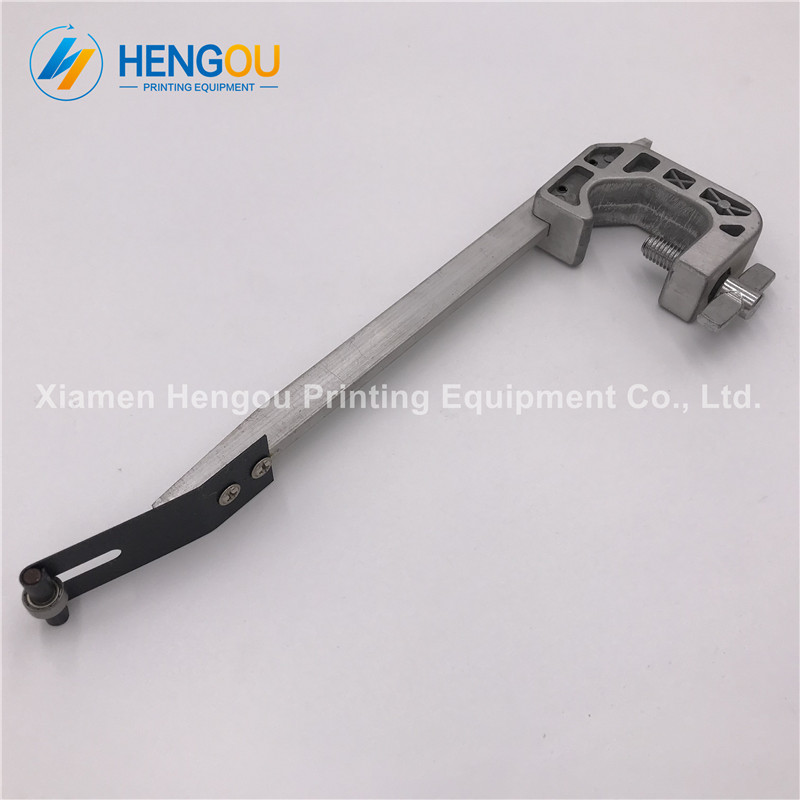 Heidelberg Printing Machinery Spare Parts Sheet Separator 235x2x75Hcm straight sheet separator with axle