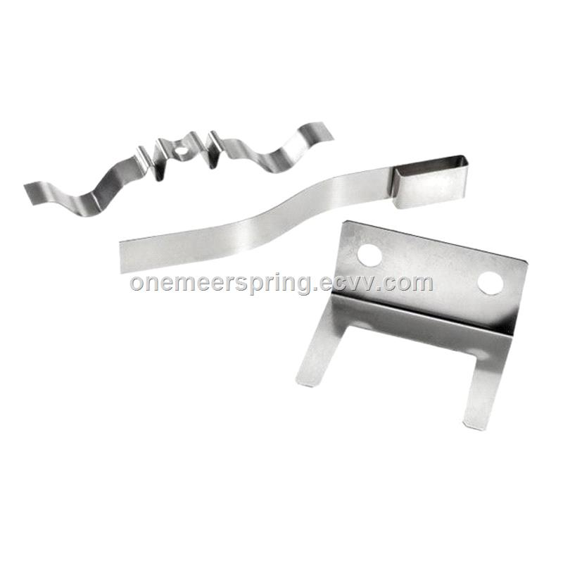 stainless steel small leaf spring