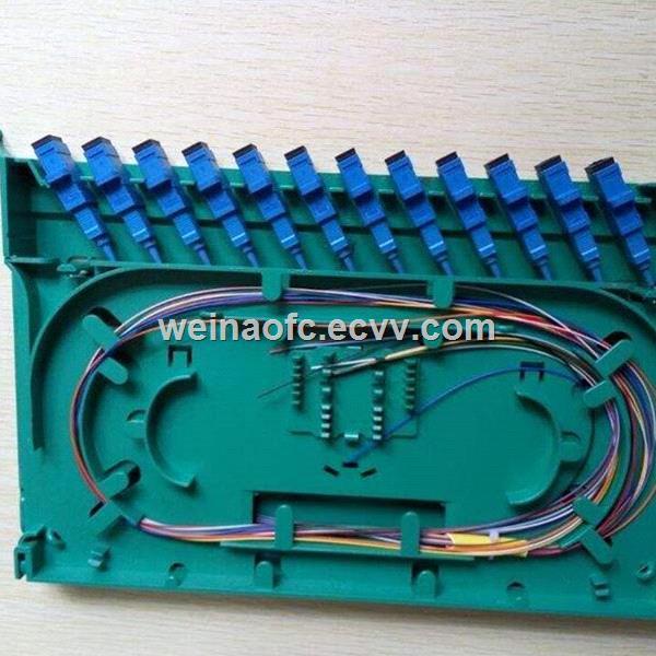 Fiber Optic Splitter Tray Type Box GoodFtth New Brand