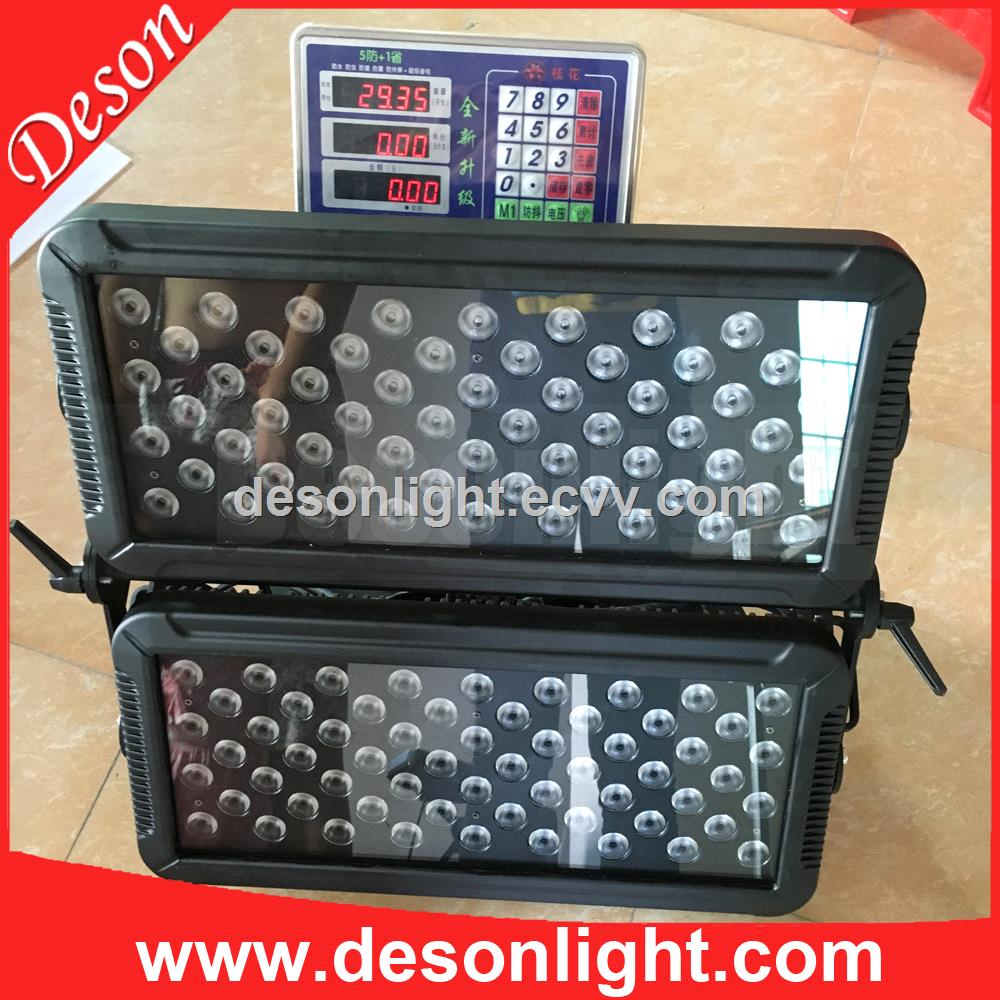 120pcs 10W RGBW Quad 4in1 LED Flood wall washer Light LW120
