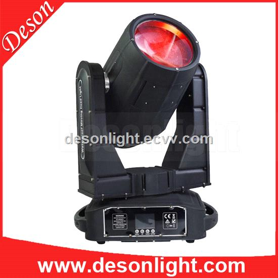 440W waterproof moving head spot beam wash stage light M440