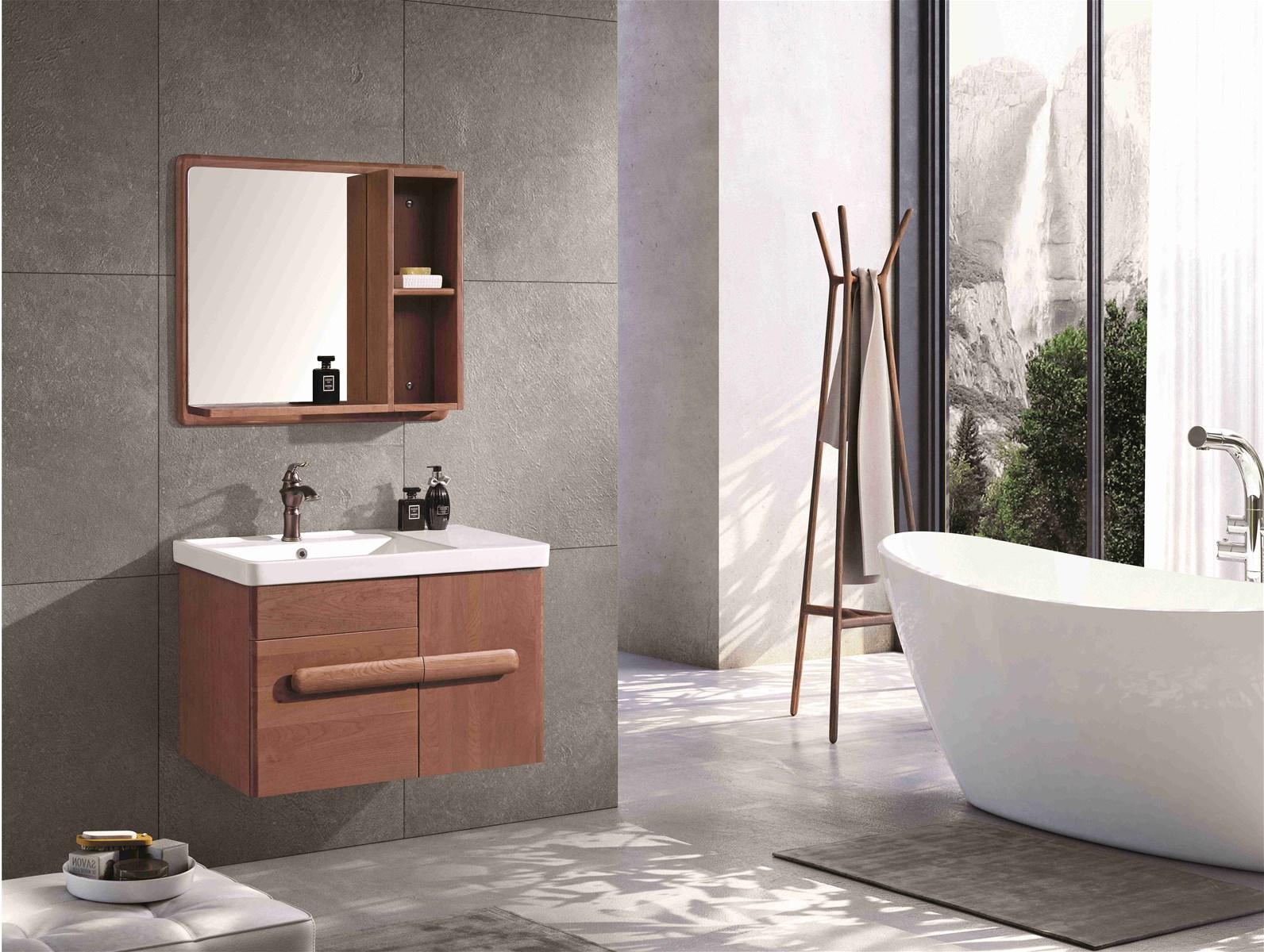 Morden style bathroom vanities