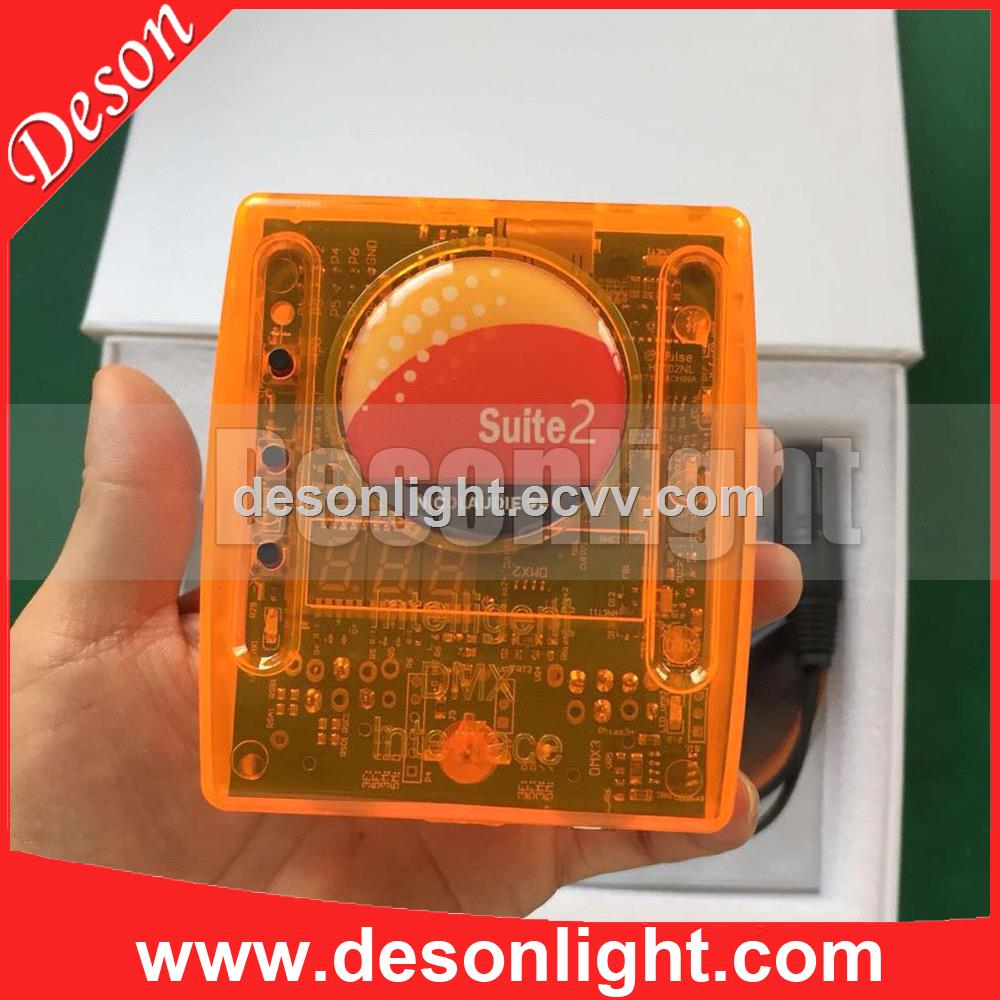 Sunlite Suite2FC DMX512 Controller Sunlite Generation 2 Light Controller LCSuite2