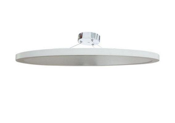 Pendant hanging 100W Round panel light1200mm diameter