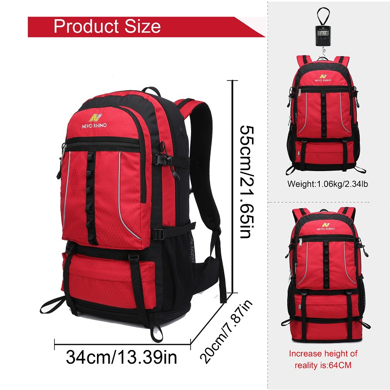 outdoor sports travel hiking backpack