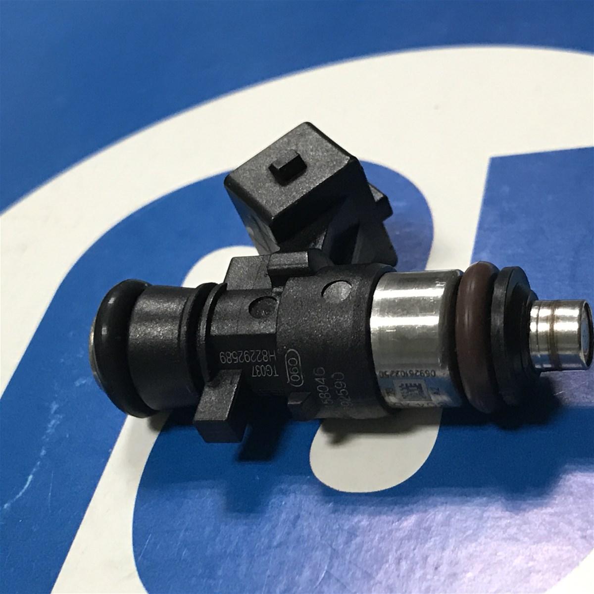RENAULT LOGAN LS 12 Petrol Fuel Injector 06 To 15 Nozzle 7701061008 0280158046