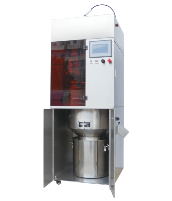 CS5 Pharmaceutical Capsule Separating Machine Capsule Decapsulator