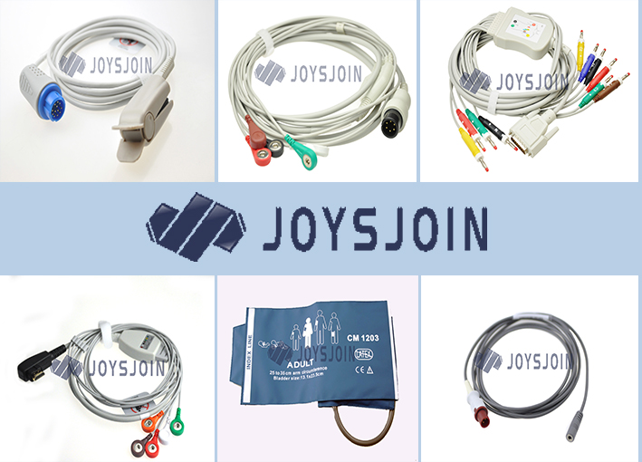 Siemens IBP adapter cable 16pin 2round 10pin