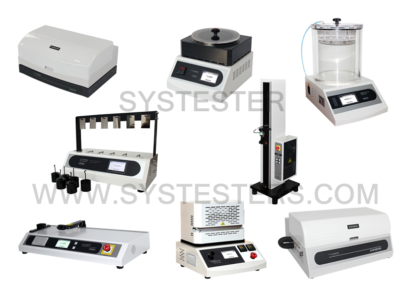 Aluminum Foils Bag Water Vapor Permeate Test Machine Laminated Films Transmission Rate Tester