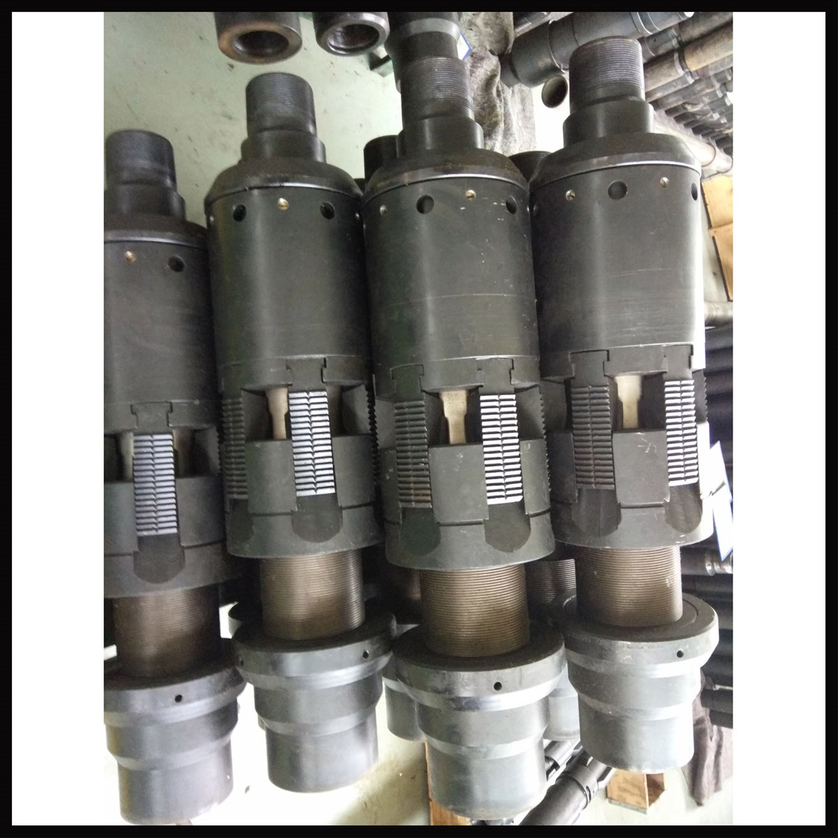 oil well driling and gas down hole tools from chinese manufacturer